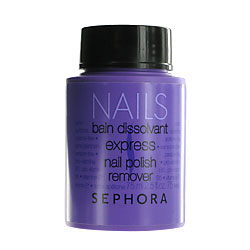 Bain Dissolvant Sephora