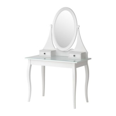 Image Result For Ikea Vanity Table With Mirror And Bench