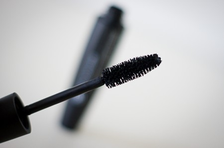 mascara beauty success