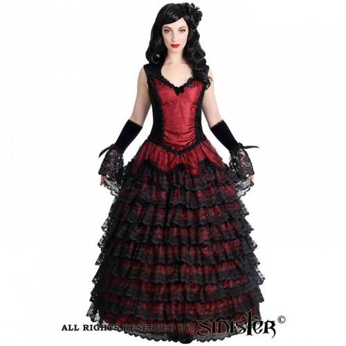 La Collection Sinister Pour La Rentree 2014 Blood Is The New Black