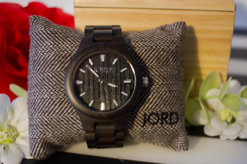 Montre Originale Cadeau : Parler des montres jord qui sont en bois